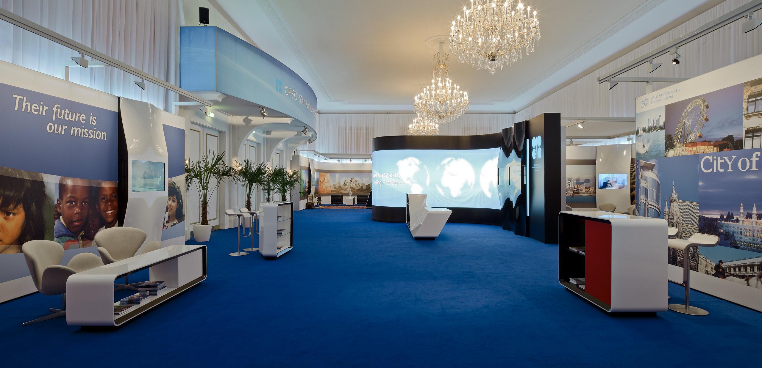 OPEC Exhibition