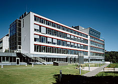 Anna Spiegel Forschungszentrum + CEMM