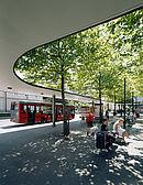 Bus Station Dornbirn