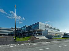 Bundesschulzentrum Ried