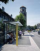 Bus Stop Feldkirch