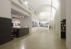 Exhibition Kunstraum Niederösterreich