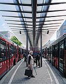 Bus Stop Dornbirn
