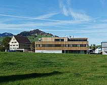 Gesundheitszentrum Appenzell