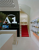 A1 Shop Salzburg