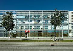 Arbeiterkammer Beratungszentrum Ost