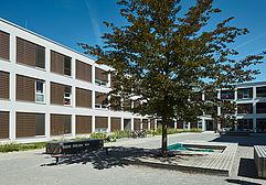Housing Complex Fellentor | Architecture by Dorner\Matt