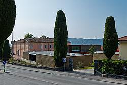 Agricultural College Mezzana