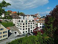 Housing Estate Thalbachgasse