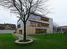 Kindergarten Hatlerdorf