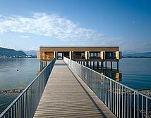 Bathhouse Kaiserstrand
