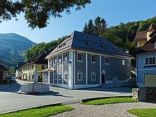 Schwarzes Haus