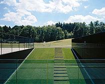 ETH Sport Center