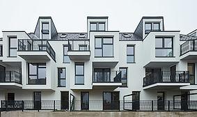 Housing Estate Auhofstrasse