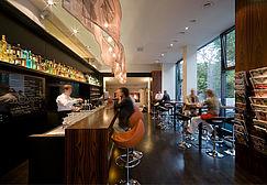 Restaurant and Bar Pulitzer