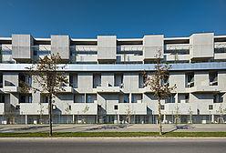 Housing Complex Florasdorf