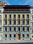Residential House Diehlgasse