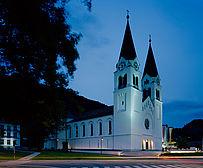 Parish Church Götzis