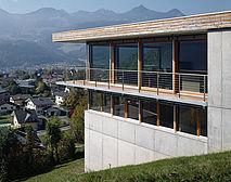 2 Residences
