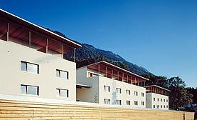 Housing Complex Tisis 1