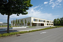 Primary School Wels-Mauth
