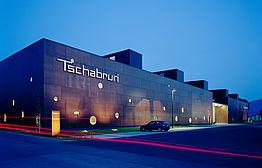 Headquarter Tschabrunn