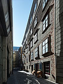 Apartment Kleblattgasse