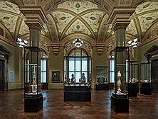 Kunsthistorisches Museum Wien Kunstkammer