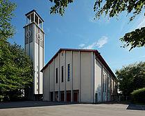Parish Church St. Gebhard