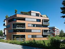 Housing Estate Garnmarkt