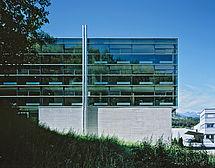 Technology Park Landeck