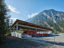 Altstoffsammelzentrum Bludenz