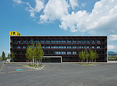 Headquarter Schertler-Alge