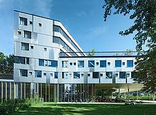 Wohnheim Olympisches Dorf 2