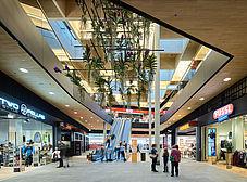 Shopping Centre Eli