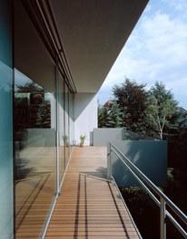 Residence Riedl - balcony