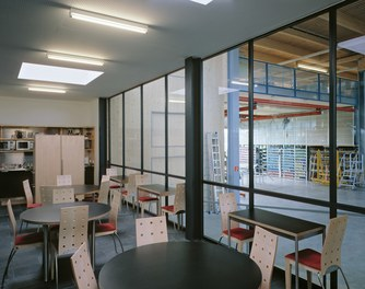 Headquarter Zimm - meeting space