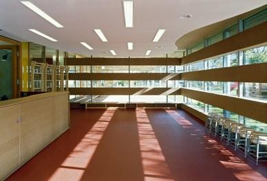 Kindergarten Bürs - gymnasium