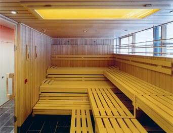 Arlberg Well.com - sauna