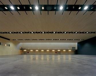 Arlberg Well.com - multi-purpose hall