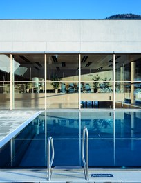 Arlberg Well.com - outdoor pool