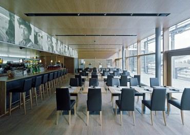 Arlberg Well.com - restaurant