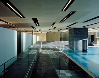 Arlberg Well.com - indoor swimming pool