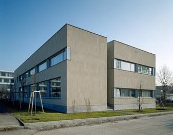 Donauklinikum Tulln - training centre