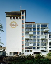 Revitalization Velag Area - Velag Tower