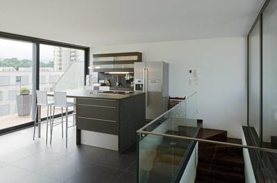 Revitalization Velag Area - kitchen