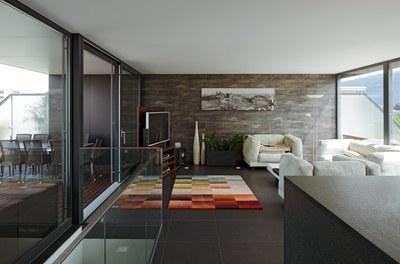 Revitalization Velag Area - living room