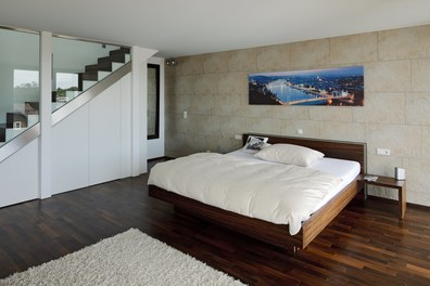 Revitalization Velag Area - bedroom
