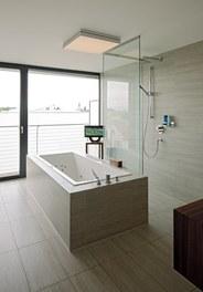 Revitalization Velag Area - bathroom