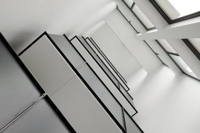 Revitalization Velag Area - staircase